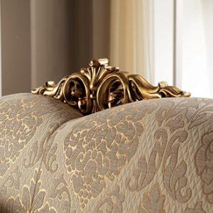 arredoclassic leonardo salotto decorazione divano