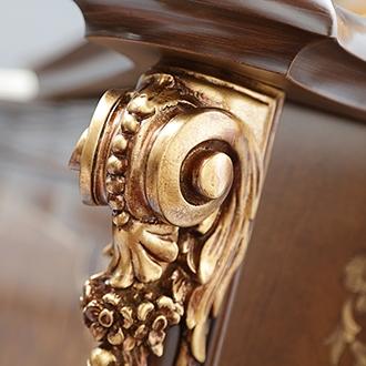 arredoclassic made in italy foglia oro 5
