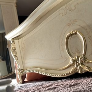 arredoclassic tiziano camera pediera letto