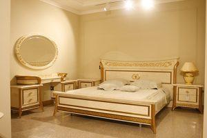 Le collezioni Arredoclassic nel nuovo showroom Niko in Armenia
