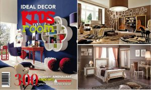 Ideal Decor – Kids Room